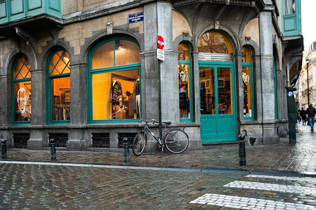 Ramon et Valy Vintage Shop