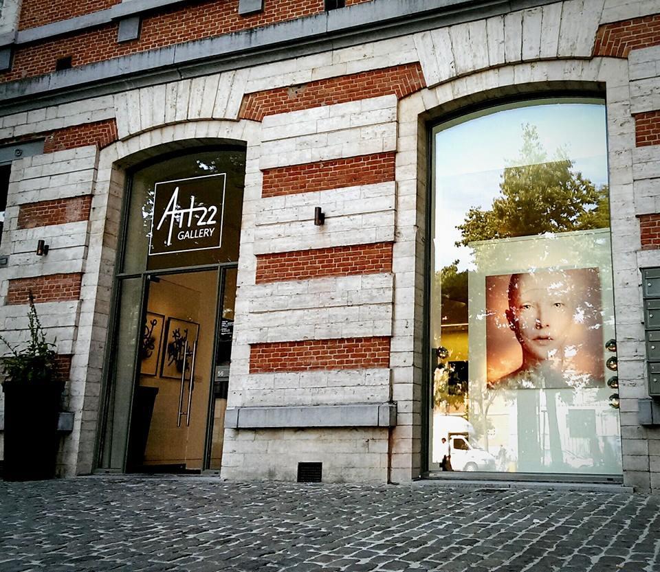 foto 4 - facade art22 copyright Oleg Dou